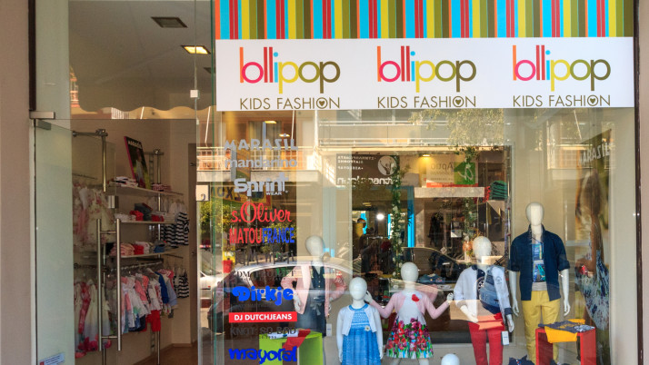 Mid season sales @lollipop kids fashion