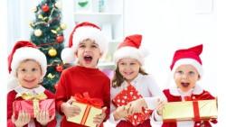 Christmas Shopping @Lollipop Kids Fashion