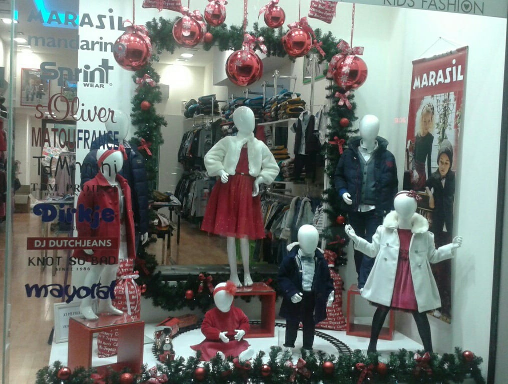 Christmas Shopping  Lollipop Kids Fashion 34a0f1f55b8