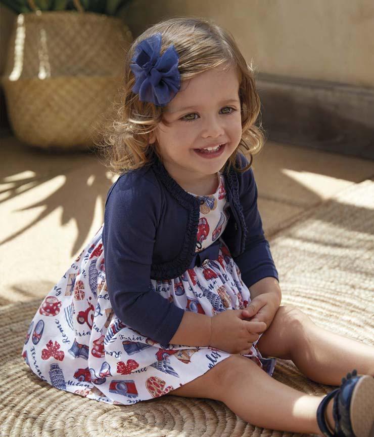 Ανακαλύψτε τη νέα συλλογή Mayoral στο Lollipop Kids Fashion c5942b215c0