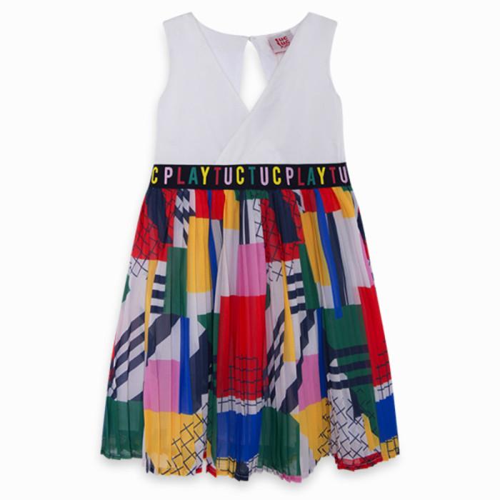 blue-suspenders-crepe-dress-for-girl-player1