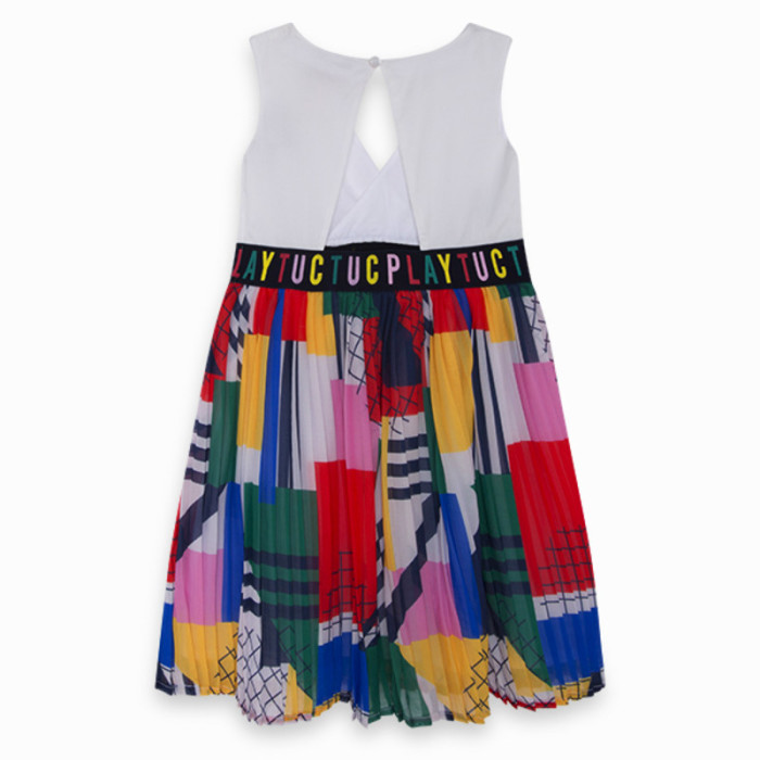 blue-suspenders-crepe-dress-for-girl-player2