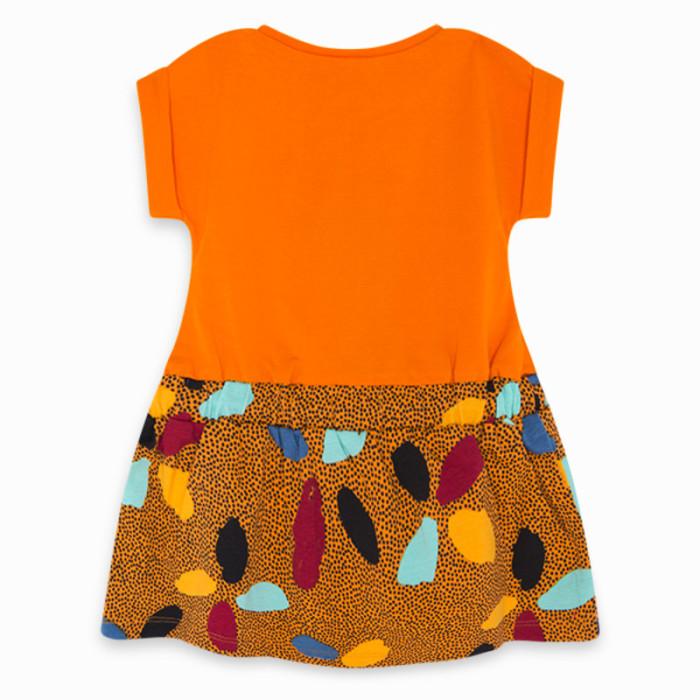 orange-pockets-jersey-dress-for-girl-wild-side2
