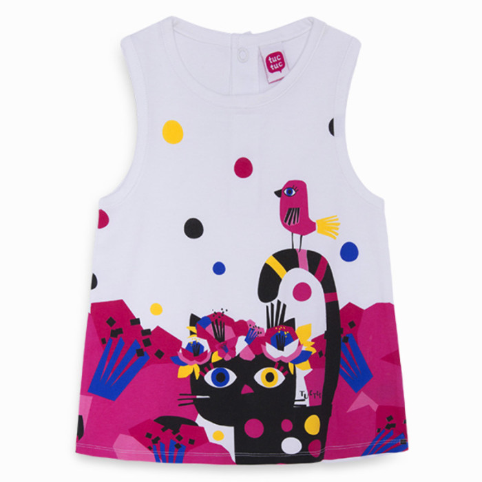 pink-without-sleeves-jersey-dress-for-girl-cat1