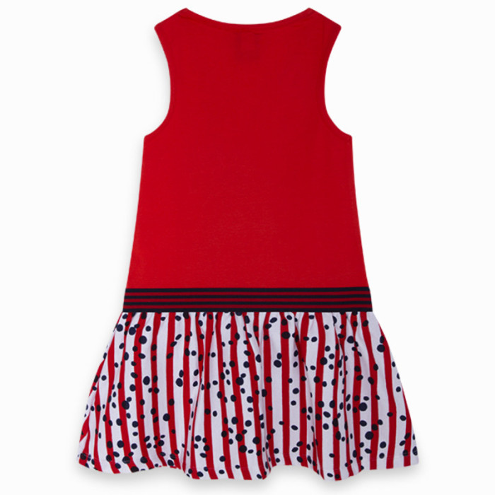 red-combined-jersey-and-viscose-dress-for-girl-lost-ocean2